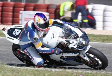 Mundial Resistencia España 2010: victoria para el Suzuki Endurance en las 8 Horas de Albacete