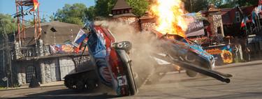 Así se preparan un coche y un conductor para las escenas de más riesgo en una película de acción como 'Fast & Furious'