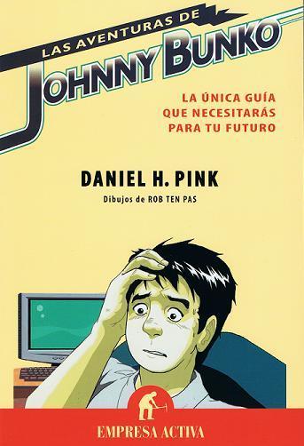 Las aventuras de Johnny Bunko
