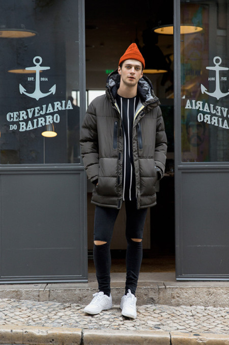 Pull And Bear Fall Winter 2015 Campaign 005