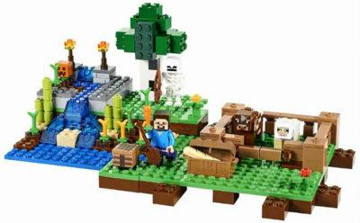 He probado Lego Worlds y en Minecraft deberían empezar a temblar