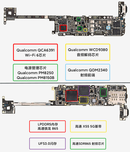 Xiaomi Mi Note 10 Pro 8