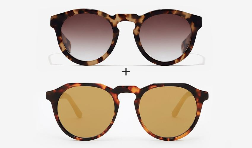 Gafas de sol Muddy + Warwick