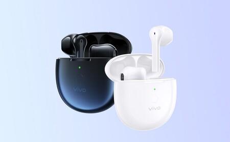 Vivo TWS Neo: unos auriculares con latencia mínima de 88 ms y soporte de aptX Adaptative para luchar en un segmento ultracompetitivo