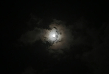 Luna, iPhone