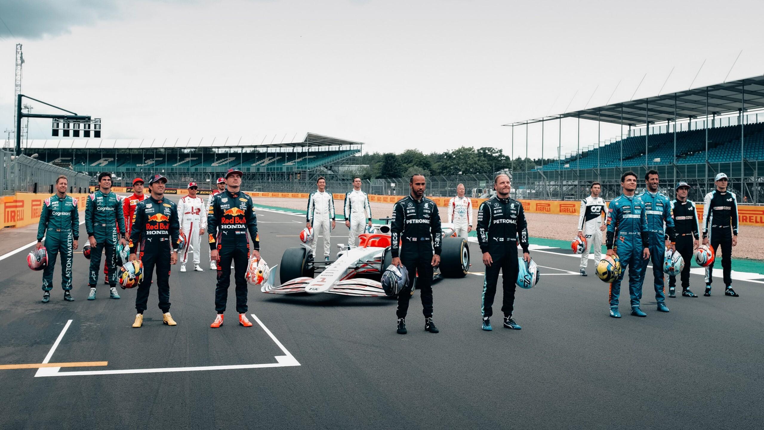 Foto de Fórmula 1 2022 (9/18)