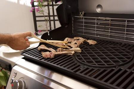 Weber Genesis Ii Review Dap Barbacoa Wifi Carne Pinzas