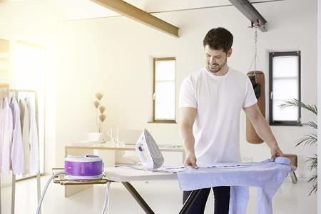 Centros de planchado ¿cuál es mejor comprar? Consejos y recomendaciones