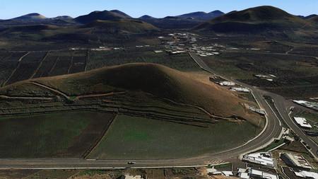 Lanzarote Radares
