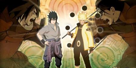 Padre e hijo se enfrentan en Naruto Shippuden: Ultimate Ninja Storm 4