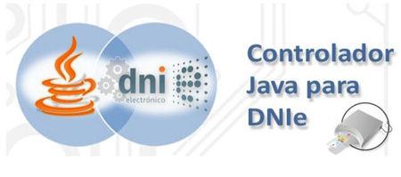 Nuevo controlador Java del DNIe para facilitar su uso con independencia del lector