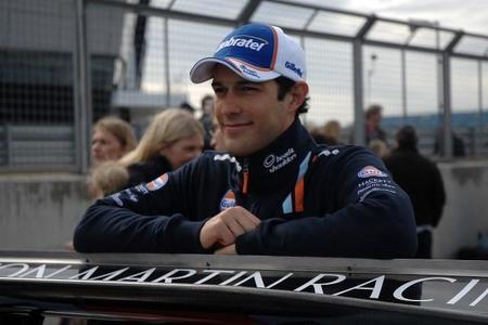 """Bruno Senna: """"En la Fórmula 1 todo el mundo quiere matar a todo el mundo"""""""