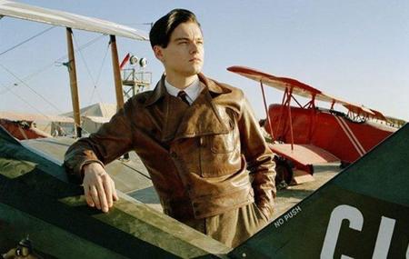 Martin Scorsese: 'El aviador', el soñador rebelde