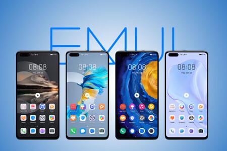 EMUI a fondo: historia, cómo es y qué ofrece la capa de personalización de Huawei