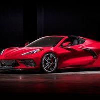 Prepara los ahorros, el primer Chevrolet Corvette Stingray 2020 fabricado será subastado en enero