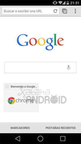 Chrome 36