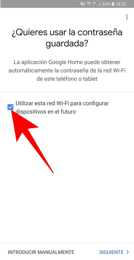 Utilizar Wifi