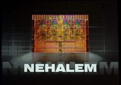 Oblea de Nehalem