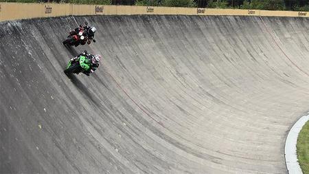 Motorpasión a dos ruedas: del espectacular Contidrom al comienzo de Superbikes en Teledeporte