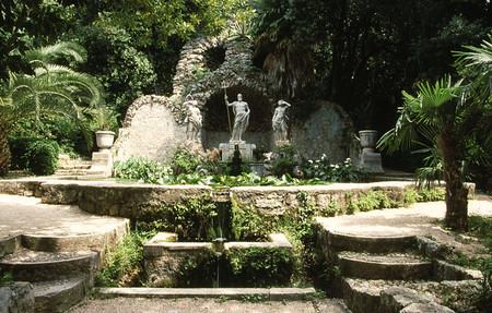 Trsteno Arboretum Dia 0012 Stefan Fussan