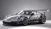 Porsche hace público los datos e imágenes de su nuevo 911 GT3 Cup