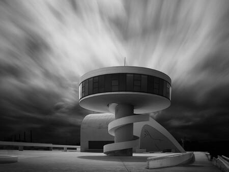 Niemeyer Centro Aviles