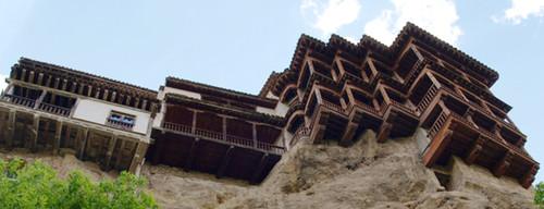 Cuenca: cinco espacios culturales a visitar