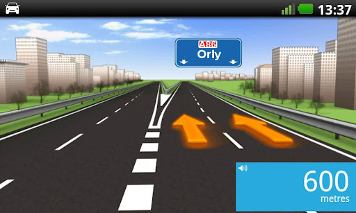 Foto de TomTom Android (2/6)