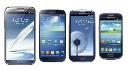 Galaxy Comparison