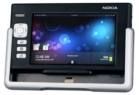 Nokia prepara tablets con sistema operativo MeeGo, basadas en arquitectura ARM