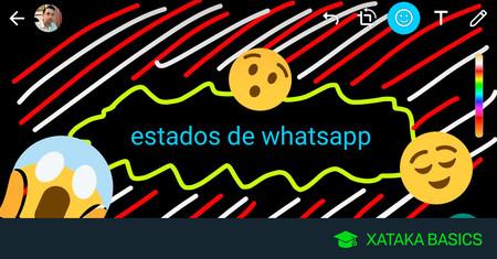 Estados de WhatsApp a fondo: qué son, cómo funcionan y cómo crearlos
