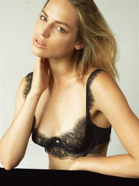 """El emotivo vídeo de una modelo que sufrió anorexia: """"Mi representante me pidió que dejara de comer"""""""