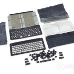 El Smart Keyboard es el último en mostrar sus entrañas desde iFixit