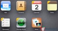 Apple actualiza la beta de iCloud.com con las nuevas secciones de Notas y Recordatorios