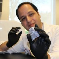 Este chip cuesta un céntimo y es todo un laboratorio capaz de diagnosticar tuberculosis, malaria o cáncer