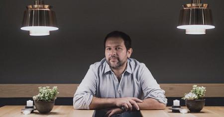 Enrique Olvera Chef Mexicano