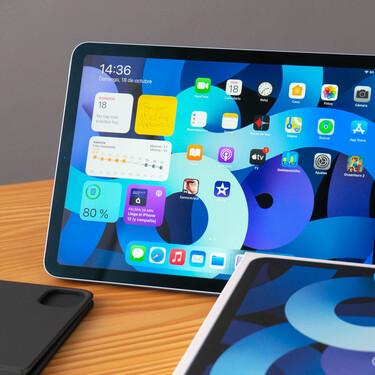 iPad Air (2020), análisis: atrevidamente Pro