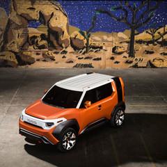 Foto 29 de 29 de la galería toyota-ft-4x-concept en Motorpasión México
