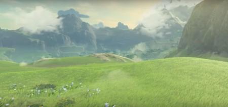 The Legend of Zelda: Breath of the Wild viene para revolucionar la fórmula de los Zelda