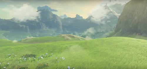 The Legend of Zelda: Breath of the Wild viene para revolucionar la fórmula de los Zelda
