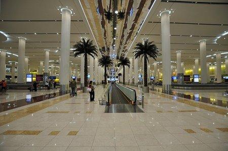 Los mejores aeropuertos de 2010, según eDreams