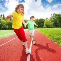 Niños con asma, ¿pueden hacer deporte?