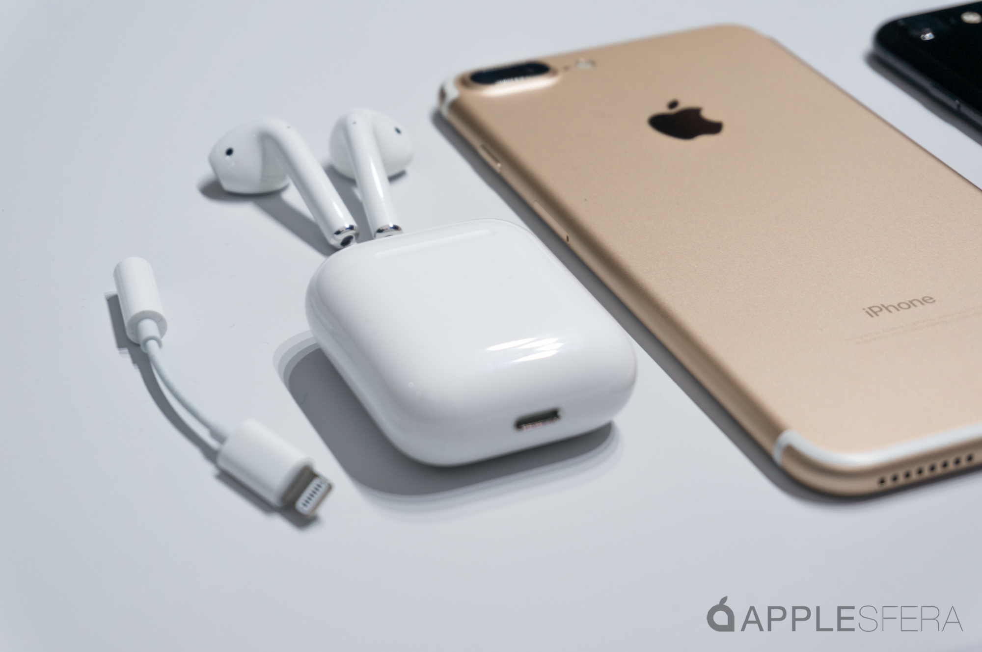 Foto de Apple Event: 7 Septiembre (11/44)