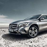 Alpine acaba de regresar y ya quiere un SUV... que le podría fabricar Mercedes-Benz