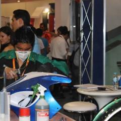 Foto 28 de 38 de la galería 12a-expo-reparacion-y-mantenimiento-automotriz en Motorpasión México