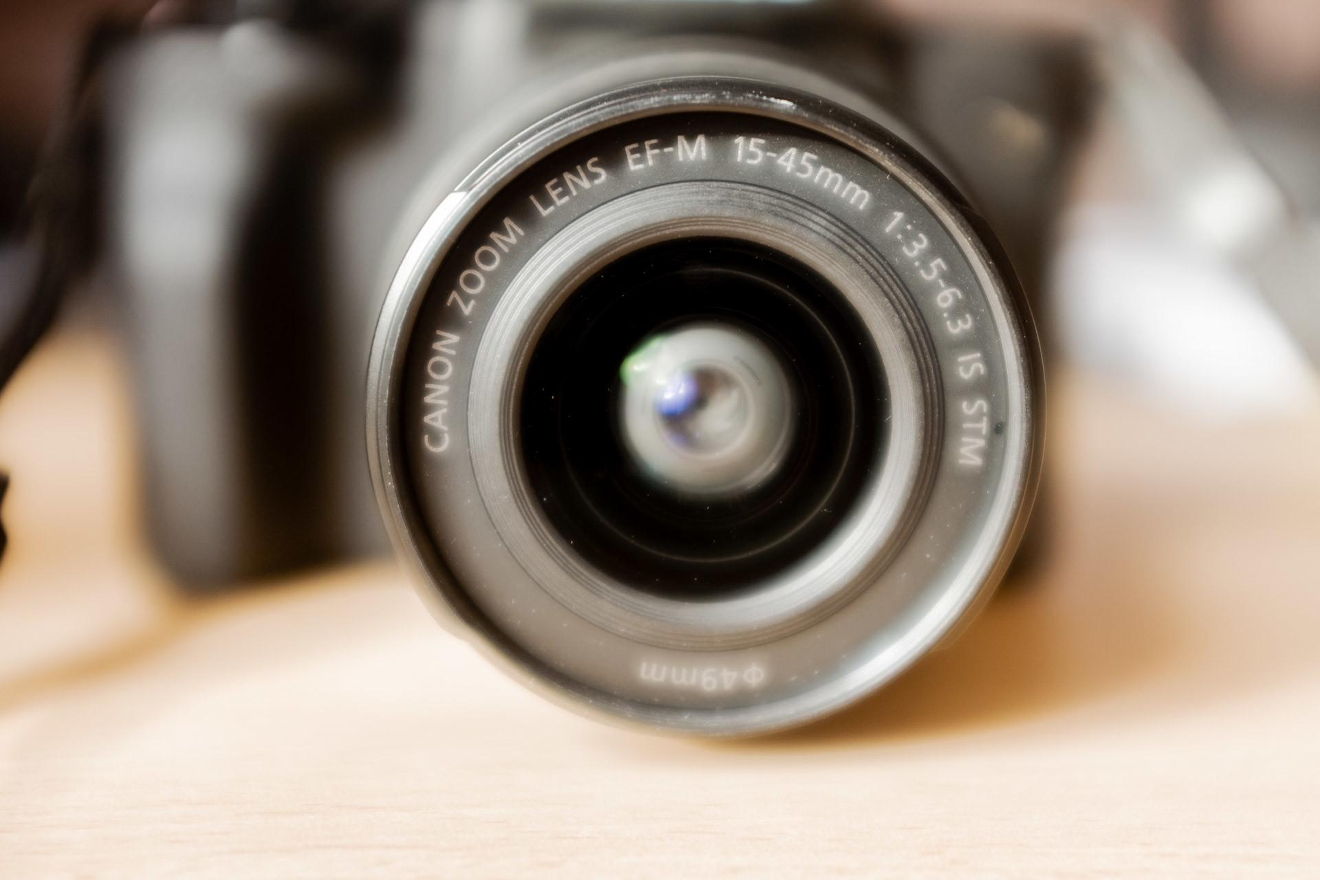 Foto de Canon EOS M50 (22/32)