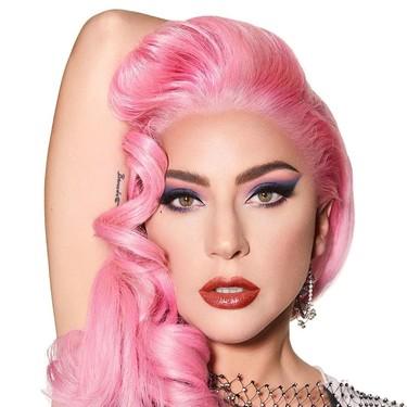 La última paleta de sombras de Lady Gaga y otras cinco que encontramos en Amazon para cargar de color nuestros maquillaje