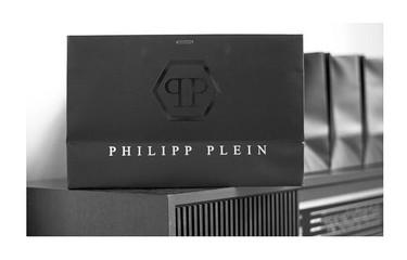 ¿Cómo resistirse al press day de Philipp Plein? ¡Imposible!