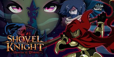 Shovel Knight: Specter of Torment ya tiene fecha de salida para Wii U, 3DS, PS4, PS3 y PS Vita