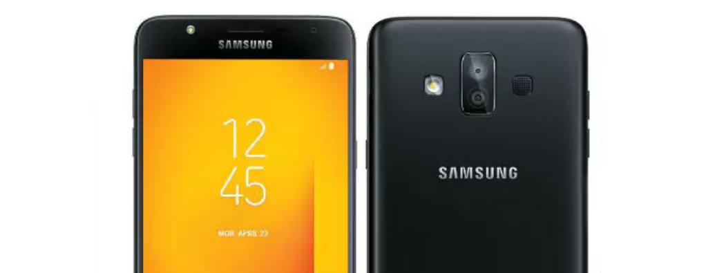 091c01326 Samsung Galaxy J7 Duo  características